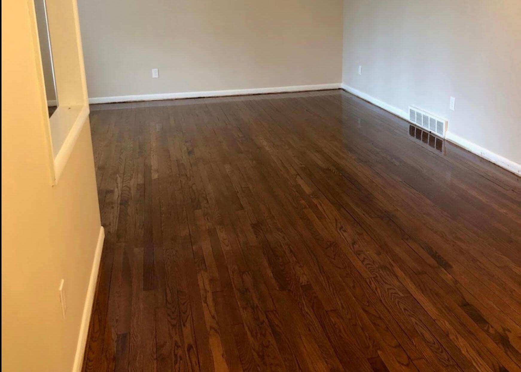 Hardwood Floor Refinishing Akron Fabulous Floors Akron